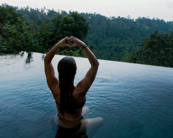 Wellness - Naturbaden